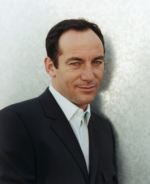 jason isaacs in harry potter